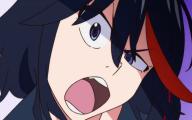 Ryuko Kill La Kill 25 Free Hd Wallpaper