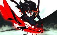 Ryuko Kill La Kill 28 Free Wallpaper