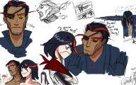 Ryuko Kill La Kill 5 Widescreen Wallpaper