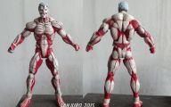 Shingeki No Kyojin Armored Titan  28 Desktop Wallpaper