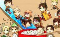 Shingeki No Kyojin Beast Titan  50 Anime Background
