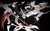 Soul Eater 743 Anime Background