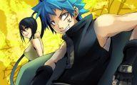 Soul Eater Black Star  12 Anime Background