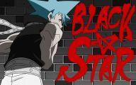 Soul Eater Black Star  33 Desktop Background