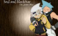 Soul Eater Black Star  34 Background Wallpaper