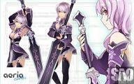 Sword Art Online Free  11 High Resolution Wallpaper