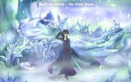 Sword Art Online Free  12 High Resolution Wallpaper
