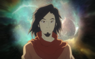 Avatar Aang Vs Avatar Korra  10 Cool Wallpaper