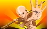 Avatar Aang Wallpaper  13 Widescreen Wallpaper