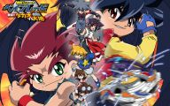Beyblade Anime Characters  22 Desktop Wallpaper