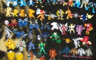Digimon 327 Anime Background