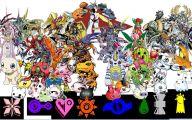 Digimon 331 Widescreen Wallpaper