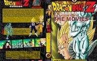 Dragon Ball Z Movie  22 Background Wallpaper