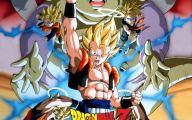Dragon Ball Z Movie  5 Desktop Wallpaper