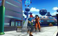 Dragon Ball Z Xenoverse 6 Free Wallpaper