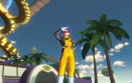 Dragon Ball Z Xenoverse 7 Cool Wallpaper