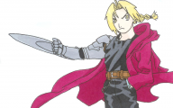 Edward Elric Fullmetal Alchemist Brotherhood  13 Cool Wallpaper