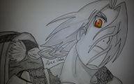 Edward Elric Fullmetal Alchemist Brotherhood  25 Desktop Background