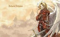 Fullmetal Alchemist Edward Elric Children  25 Free Hd Wallpaper