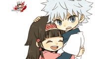 Hunter X Hunter Alluka  11 High Resolution Wallpaper