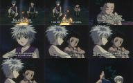 Hunter X Hunter Kite Death  13 Anime Wallpaper