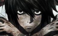 L Death Note Hd Wallpaper  1 Free Wallpaper