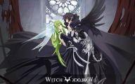 Stream Code Geass  4 Widescreen Wallpaper
