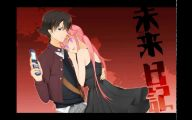 Top 10 Anime Romance Movies  2 Wide Wallpaper