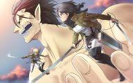 Attack On Titan Eren 10 Cool Wallpaper