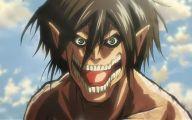 Attack On Titan Eren 28 Desktop Background