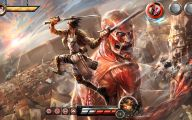 Attack On Titan Eren 8 Cool Hd Wallpaper