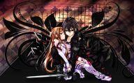 Season 3 Of Sao 3 Anime Wallpaper