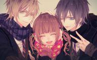 Anime Girl And Boy Tumblr 19 Cool Hd Wallpaper