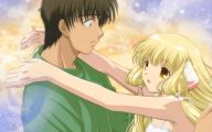 Chobits Chii 25 Cool Wallpaper