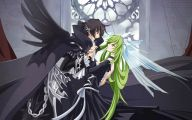 Code Geass Lelouch 1 Hd Wallpaper