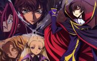 Code Geass Lelouch 13 Desktop Background