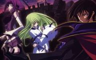 Code Geass Lelouch 15 Anime Wallpaper