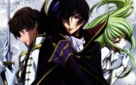 Code Geass Lelouch 28 Desktop Background