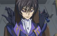 Code Geass Lelouch 31 Widescreen Wallpaper