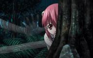 Elfen Lied Episode 2 15 Desktop Background