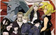 Fullmetal Alchemist Movies 11 Desktop Wallpaper