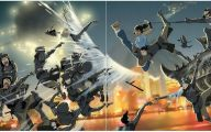 Legend Of Korra Season 1 23 Hd Wallpaper