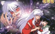 List Of Inuyasha The Final Act Episodes 37 High Resolution Wallpaper