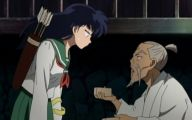 List Of Inuyasha The Final Act Episodes 40 Wide Wallpaper