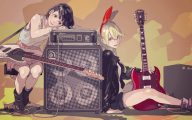 Nisekoi Episode 3 16 Anime Background