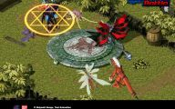 Online Rpg Digimon Game 9 Wide Wallpaper