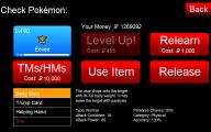 Pokemon Tower Defense Hacked 11 Desktop Wallpaper