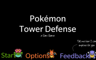 Pokemon Tower Defense Hacked 14 Free Wallpaper