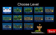 Pokemon Tower Defense Hacked 43 Desktop Wallpaper