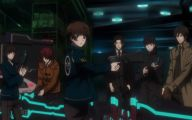 Psycho Pass Episode 2 39 Background Wallpaper